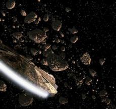 ホス小惑星帯 - スター・ウォー...