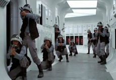 反乱軍兵士 - スター・ウォーズ...
